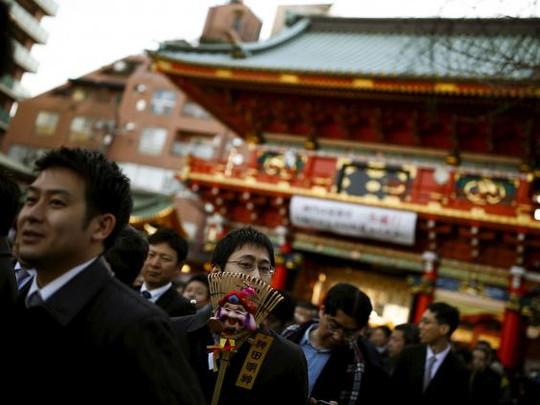 Nhật Bản. Ảnh: Independent