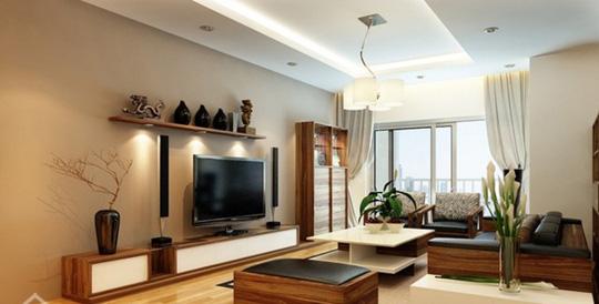 Những nguyên tắc phong thủy khai vận căn hộ chung cư