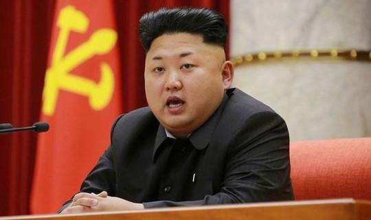 Một số học giả và các nhà hoạch định chính sách Trung Quốc đã bắt đầu đàm phán về việc phế truất lãnh đạo Triều Tiên Kim Jong Un. Ảnh: Reuters