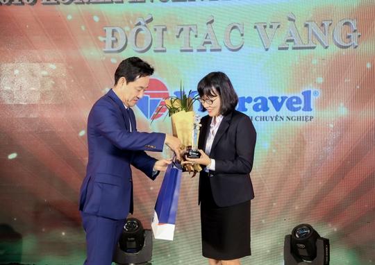 Lễ trao giải Du lịch Hàn Quốc năm 2016