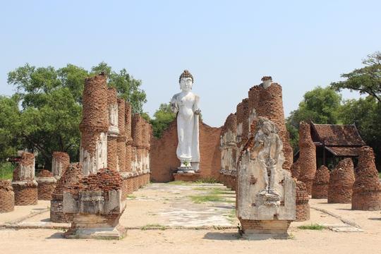 Du lịch Thái Lan mùa... tạm đóng cửa