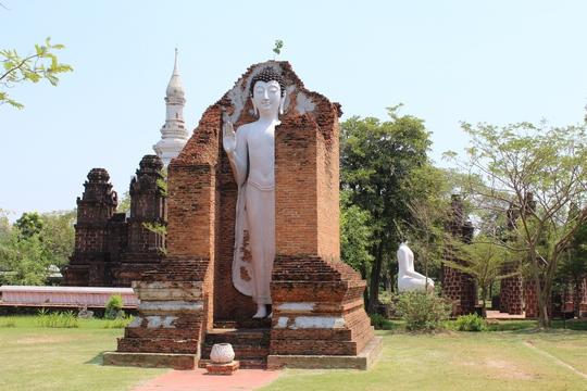 Wat Maha That (Sukhoithai)