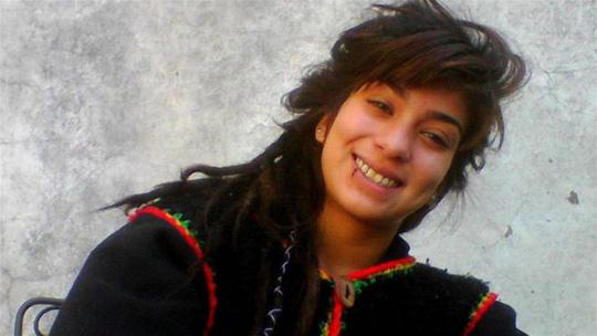 Nạn nhân 16 tuổi Lucia Perez. Ảnh: Latino Fox News