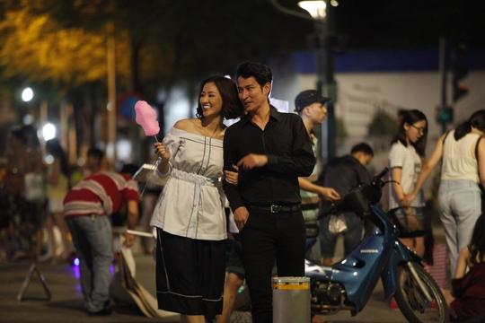 Huy Khánh và Maya đại diện cho những người trẻ thành đạt, độc lập nhưng cũng có những trăn trở riêng về quan niệm sống