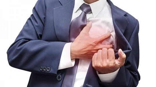 Đột quỵ gây nguy cơ tử vong cao
