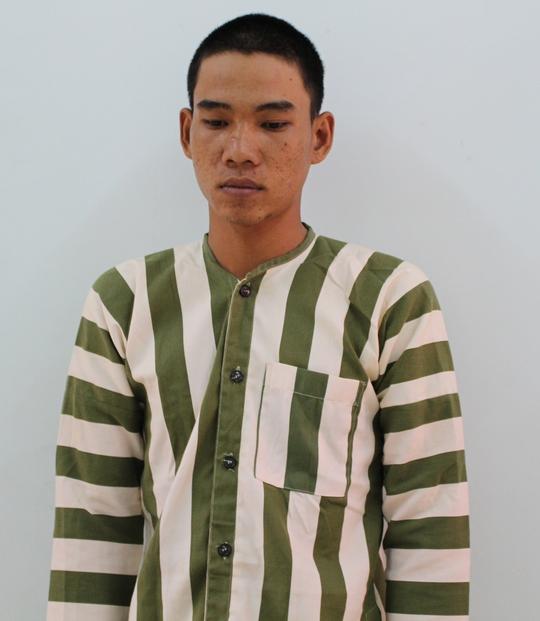 Nguyễn Tấn Đức