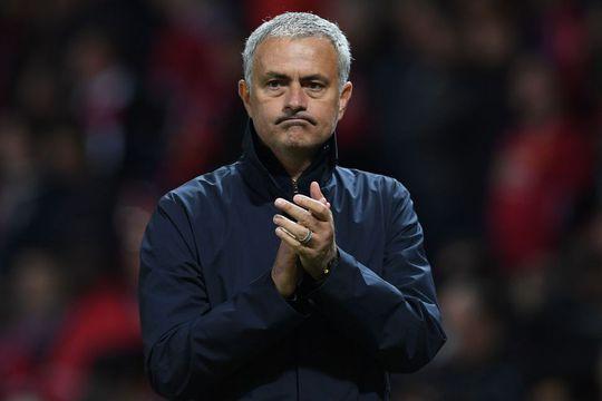 Sự có mặt của HLV Mourinho ở Old Trafford khiến M.U thu hút được nhiều ngôi sao