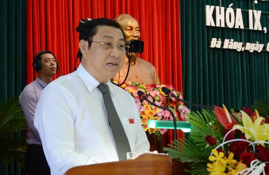 Ông Huỳnh Đức Thơ ra tuyên bố phản đối việc Trung Quốc tiến hành bầu cử ở cái gọi là thành phố Tam Sa