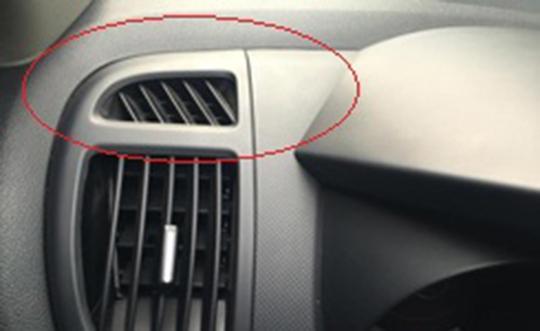 """Các chi tiết """"nhỏ nhưng có võ"""" ít người biết trên xe hơi"""