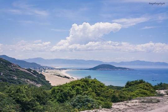 Phú Yên không chỉ có hoa vàng cỏ xanh