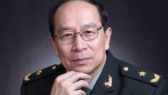 Giáo sư Jin Yinan - Giám đốc Viện nghiên cứu chiến lược tại Đại học Quốc phòng của Quân đội Giải phóng nhân dân Trung Quốc (PLA). Ảnh: SCMP