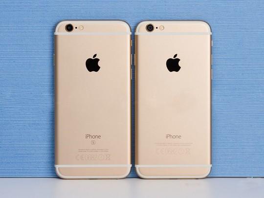 iPhone 6 và 6S giảm giá khá mạnh trong những ngày gần đây. Ảnh: PhoneArena.