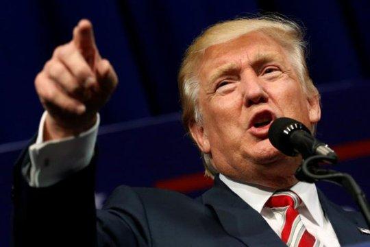 Ông Trump từng dọa nếu đắc cử, ông sẽ tìm cách lật ngược nỗ lực mở rộng quan hệ giữa Mỹ và Cuba khi Cuba không thực hiện những cam kết. Ảnh: REUTERS