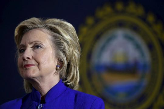 """Chủ tịch Ủy ban An ninh Nội địa của Hạ viện Mỹ Michael McCaul coi hành động sử dụng email của bà Clinton khi bà còn là Ngoại trưởng là hành động """"phản quốc"""". Ảnh: REUTERS"""