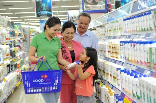 Co.opmart Thốt Nốt là nơi mua sắm có hàng hóa có xuất xứ rõ ràng, giá cả hợp lý và chất lượng đảm bảo