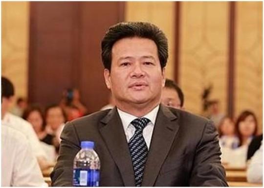 """Ông Cung Thanh Khái có biệt danh là """"Cung một tỉ"""". Ảnh: TW.ON.CC"""