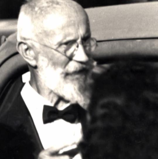 Carl von Cosel