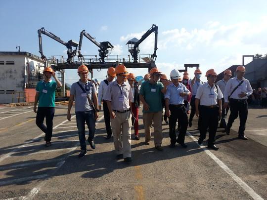 Đại diện Ban giám hiệu, giáo viên các trường phổ thông, cao đẳng – đại học TTC Edu tham quan và làm việc với Nhà máy Đường Thành Thành Công về nhu cầu nguồn nhân lực tại nhà máy