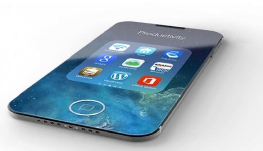 Thiết kế mới sẽ là chìa khóa để cứu vãn dòng iPad. Ảnh: Portable One.