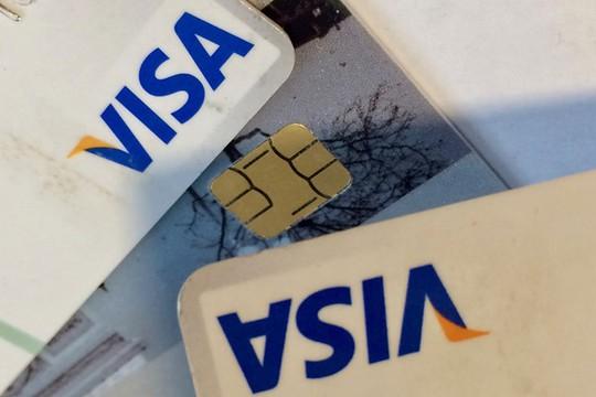 Bạn nên cẩn thận với thẻ tín dụng của mình.