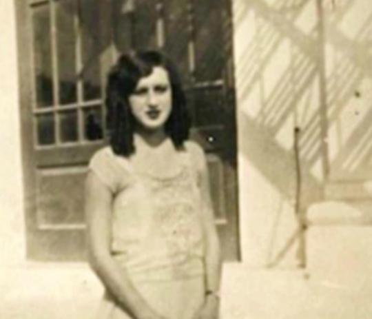 Elena Milagro de Hoyos người phụ nữ khiến Carl von Cosel si mê