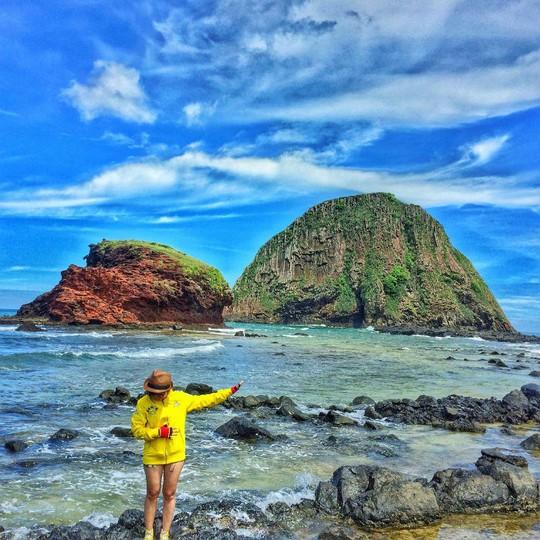 Khiến du khách 'phải lòng' - Ảnh: @pandora.paradise