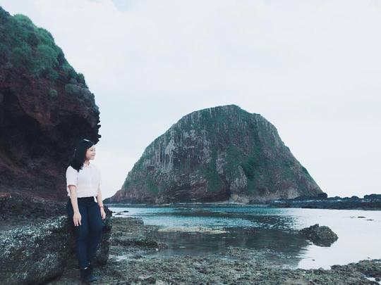 Nghe những câu chuyện về Hòn Yến - Ảnh: @truonggganh