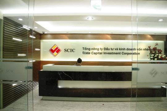Việc tiếp nhận, chuyển giao quyền đại diện vốn nhà nước của SCIC để xảy ra một số vi phạm