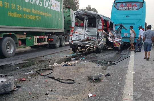 Nhiều vụ tai nạn đặc biệt nghiêm trọng xảy ra trên tuyến đường tránh TP Vinh trong thời gian gần đây