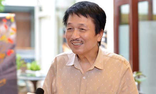 Nhạc sĩ Phú Quang tâm sự ông không đưa những người tình cũ và kẻ ti tiện vào cuốn hồi ký của mình
