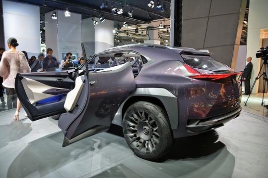7 mẫu SUV ấn tượng nhất thế giới mới ra mắt