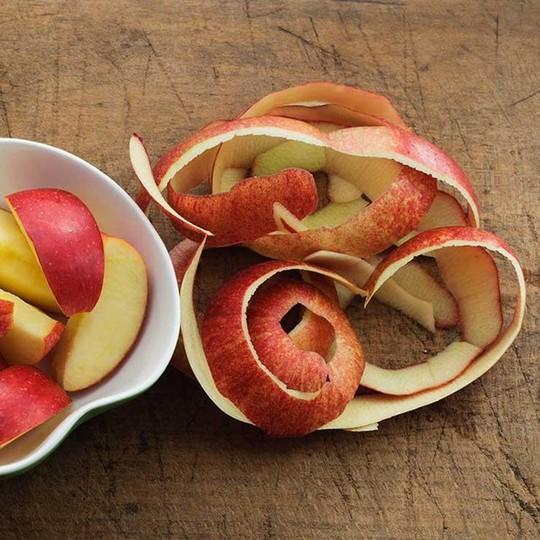 7 sai lầm khi ăn trái cây
