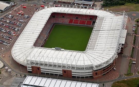 Sân Ánh sáng của Sunderland