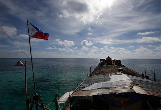 Tổng thống Duterte ra lệnh phóng thích ngư dân Việt Nam bị bắt ngoài khơi thị trấn Sta. Catalina. Ảnh: Philstar