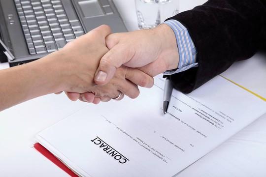 Làm việc không đúng thỏa thuận