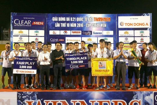 Nhiều nòng cốt của U21 HAGL và U19 Việt Nam sẽ được chăm chút để chuẩn bị cho SEA Games 2017