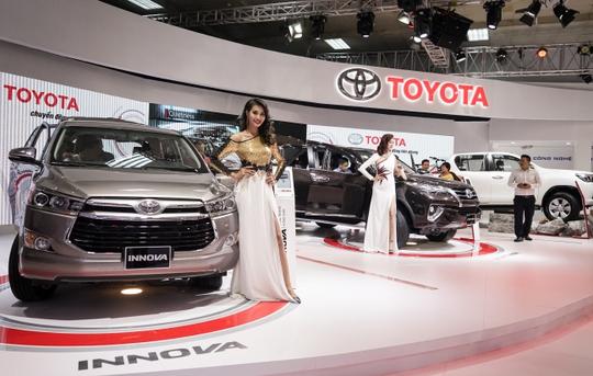 Đến 1-1-2018, thuế nhập khẩu ô tô từ ASEAN về Việt Nam giảm xuống còn 0%