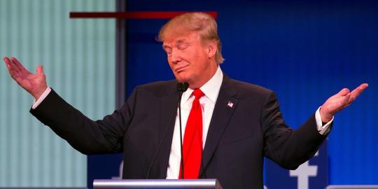Opening Day là sự kiện gây quỹ từ thiện được con trai tổ chức để vinh danh ông Trump. Ảnh: Reuters