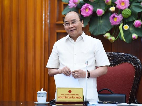 Thủ tướng Nguyễn Xuân Phúc: Đà Nẵng phải quyết tâm, phấn đấu phát triển như một Singapore, một Hong Kong trong tương lai