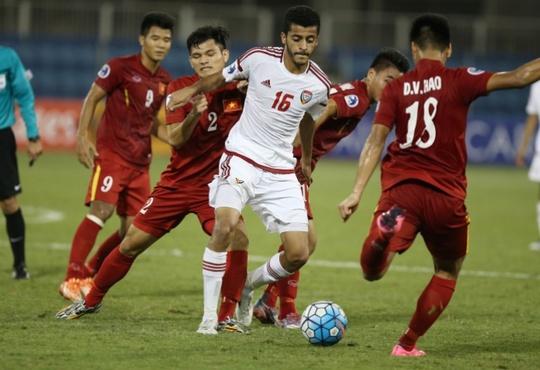 U19 Việt Nam cần điều chỉnh lại lối chơi ở trận gặp Iraq để bảo toàn lực lượng trước trận tứ kết