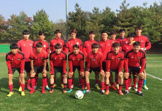 Đội hình trẻ của Seoul FC