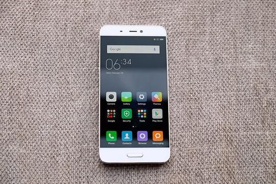 10 điện thoại Android đẳng cấp nhất hiện nay