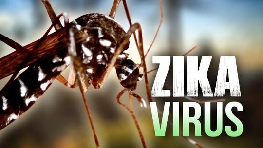 2 chị em ruột cùng nhiễm zika
