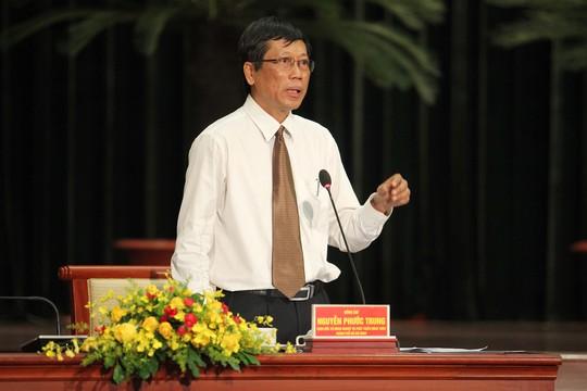 Tư lệnh ngành nông nghiệp nói dài, đại biểu quyết truy vấn - Ảnh 1.