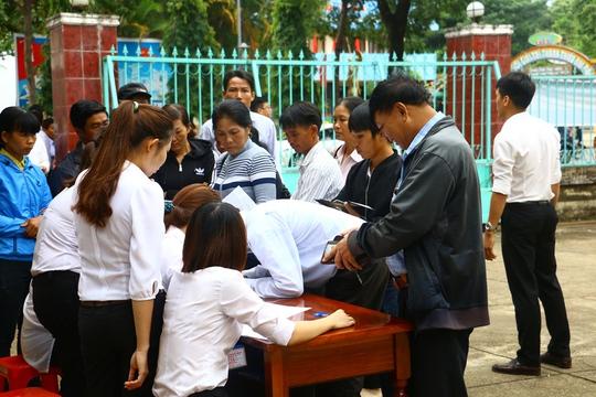 Hơn 700 người được tòa triệu tập trong vụ đa cấp MB24 chấn động - Ảnh 2.