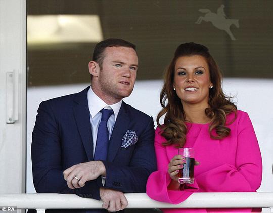 Rooney bị bắt vì lái xe trong tình trạng say rượu - Ảnh 4.