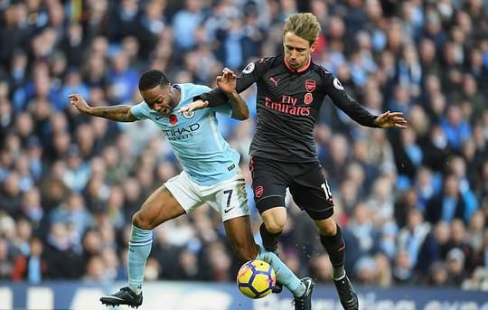 Mourinho: Cầu thủ Man City mong manh, dễ ngã - Ảnh 4.