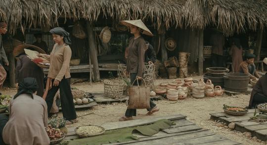 Victor Vũ phô diễn vẻ đẹp Quảng Bình trong phim mới - Ảnh 7.