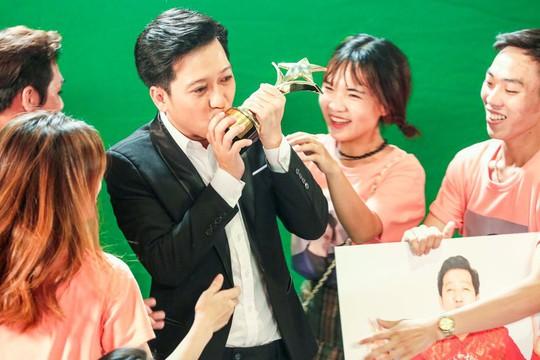"""""""Hụt"""" phim Tết Dustin Nguyễn, Trường Giang tái hợp Đức Thịnh - Ảnh 2."""