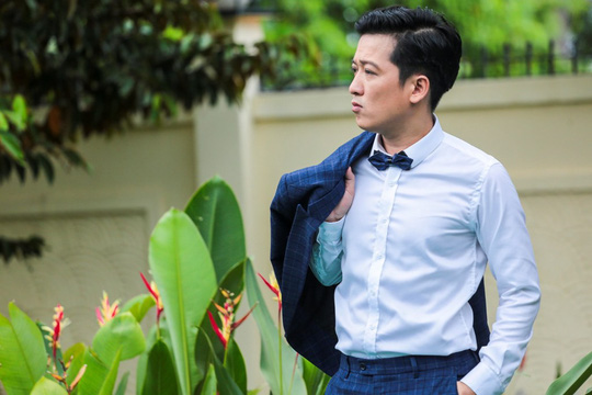 """""""Hụt"""" phim Tết Dustin Nguyễn, Trường Giang tái hợp Đức Thịnh - Ảnh 5."""